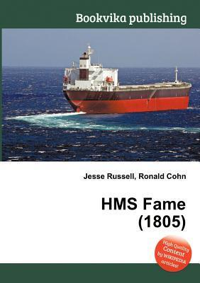 HMS Fame (1805)  by  Jesse Russell