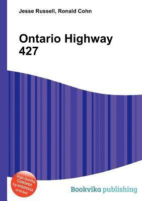 Ontario Highway 427  by  Jesse Russell