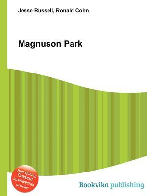 Magnuson Park  by  Jesse Russell