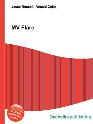 Mv Flare  by  Jesse Russell