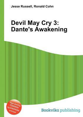 Devil May Cry 3: Dantes Awakening  by  Jesse Russell