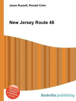New Jersey Route 48  by  Jesse Russell