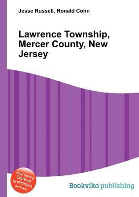 Lawrence Township, Mercer County, New Jersey  by  Jesse Russell