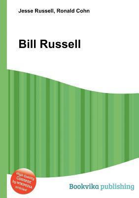 Bill Russell  by  Jesse Russell