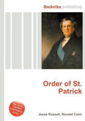 Order of St. Patrick Jesse Russell
