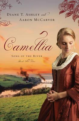 Camellia: Song of the River (2)  by  Diane T. Ashley