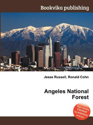 Angeles National Forest Jesse Russell