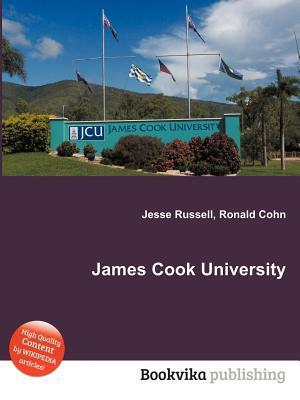 James Cook University  by  Jesse Russell
