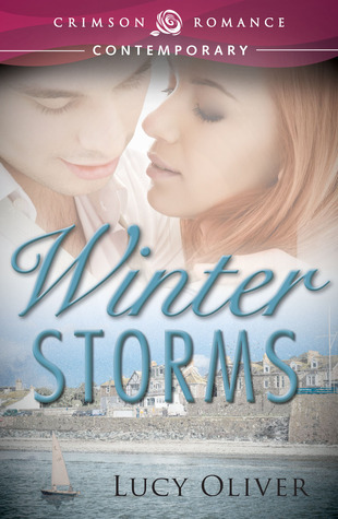Winter Storms Lucy Oliver