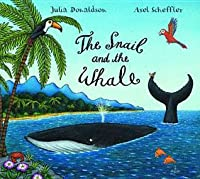 the snail and the whale julia donaldson pdf