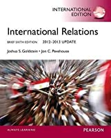 International Relations Brief: 2012-2013 Update
