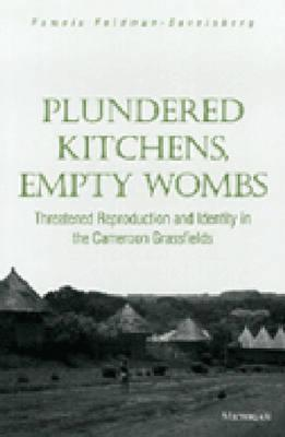 Plundered Kitchens, Empty Wombs: Threatened Reproduction and Identity in the Cameroon Grassfields  by  Pamela Lou Feldman-Savelsberg
