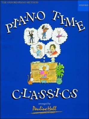 Piano Time Classics Pauline Hall