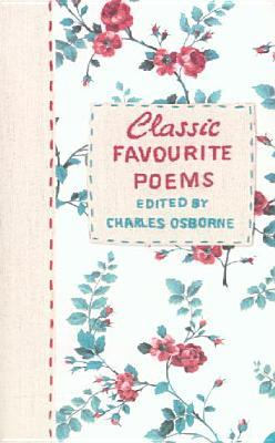 Classic Favourite Poems  by  Charles Humfrey Caufield Osborne