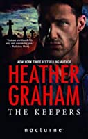 The Keepers. Heather Graham