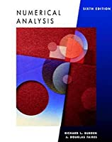 Numerical Analysis 6ed