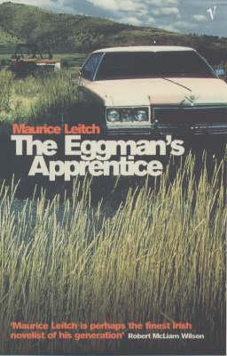 The Eggmans Apprentice  by  Maurice Leitch