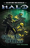 Ghosts of Onyx (Halo, #4)