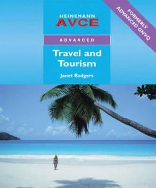 AVCE Travel and Tourism Janet Rogers