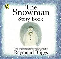 The Snowman: Story Book
