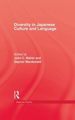 Diversity in Japanese Culture  by  John C. Maher