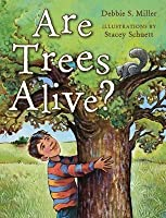 Are Trees Alive