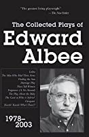 Collected Plays of Edward Albee: PT. 3: 1978-2003