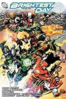 Brightest Day Volume 1.