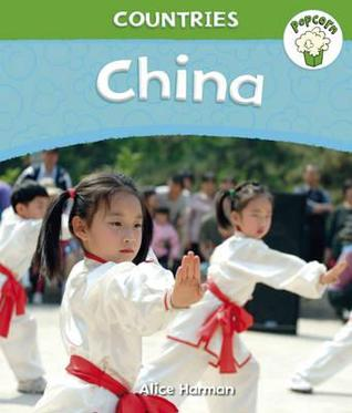 China  by  Ruth Thomson