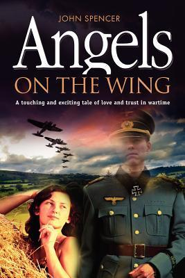 Angels on the Wing  by  John Spencer