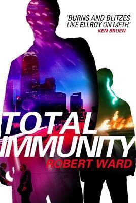 Total Immunity Robert Ward