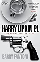 Harry Lipkin, Private Eye: The Oldest Detective in the World. by Barry Fantoni