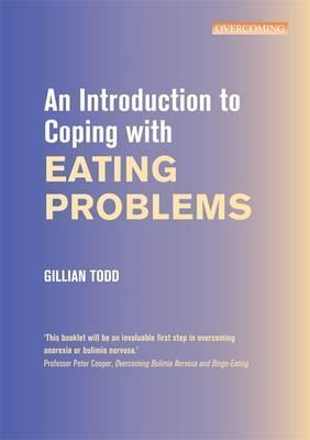 Introduction to Coping with Eating Disorders  by  Peter J. Cooper