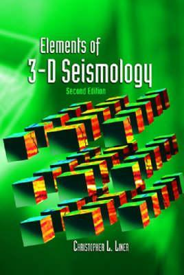 Elements of 3D Seismology Christopher Liner