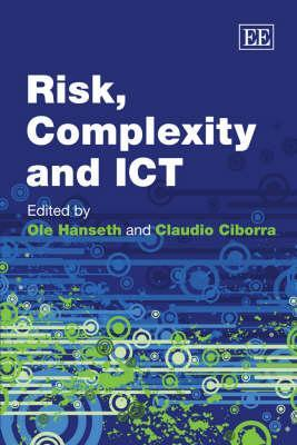 Risk, Complexity and Ict Ole Hanseth