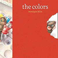 Mouse Book: The Colors