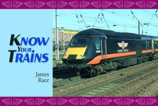 Know Your Trains James Race