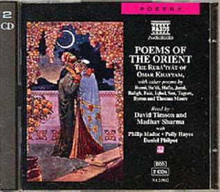 Poems of the Orient  by  David Timson