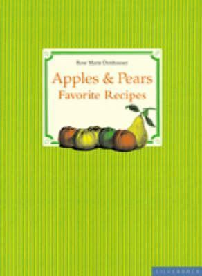 Apples and Pears Rose Marie Donhauser
