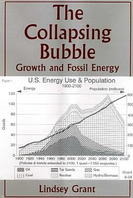 The Collapsing Bubble: Growth and Fossil Energy Lindsey Grant