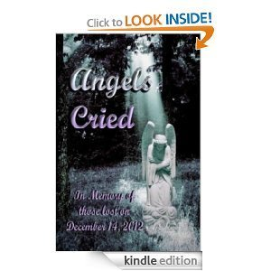 Angels Cried  by  Alan Place