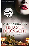 Gejagte der Nacht (Guardians of Eternity, #9)