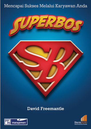 SUPERBOS  by  David Freemantle