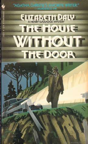 The House Without The Door  by  Elizabeth Daly
