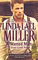 A Wanted Man (Stone Creek, #2)