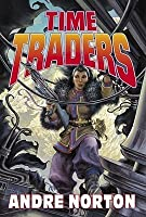 The Time Traders (Time Traders/Ross Murdock, #1)