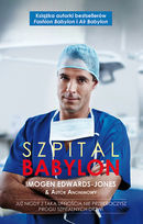 Szpital Babylon  by  Imogen Edwards-Jones