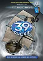 Storm Warning (The 39 Clues, #9)