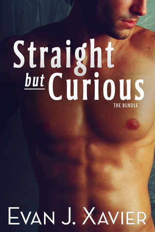 Straight But Curious: The Bundle  by  Evan J. Xavier