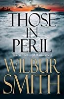 Those in Peril (Hector Cross, #1)